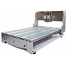 Marco de máquina de grabado GOWE bola rosca, CNC perforación/fresadora marco