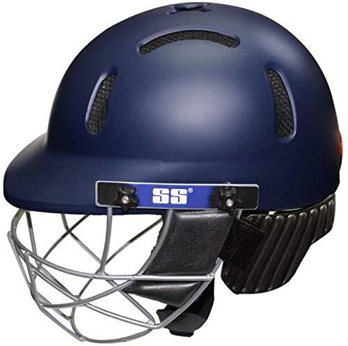 S+S SS Maximus Cricket-Helm für Senioren/Erwachsene, Größe M