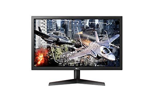 LG 24GL600F-B - Monitor Gaming QHD de 59