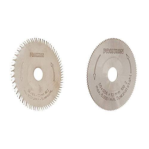 Proxxon Ideal zum Trennen von NE-Metallen und Kunststoffen