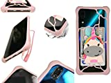 Huayijie Silicone Cover Case for LG G Flex Fireweb Pro Lite