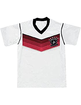 Linkin Park German Soccer Jersey Camiseta Blanco