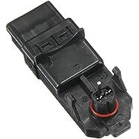 Baoblaze Coche Auto Regulador de Ventanas 6Pin Reparación para Renault Grand Clio Scenic Megane Espace