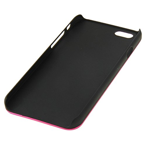 Phone case & Hülle Für IPhone 6 / 6S, 2 In 1 Brushed Texture Metall & Kunststoff Schutzhülle ( SKU : S-IP6P-0523D ) S-IP6P-0523M