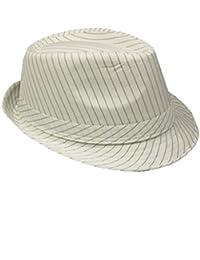 Amazon.it  Emeco - Cappelli Fedora   Cappelli e cappellini ... a73c4d9aa0cc