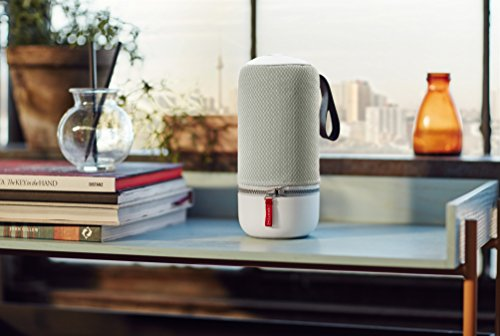 Libratone ZIPP MINI Wireless Multiroom Lautsprecher – 360° Sound, WiFi, AirPlay 2, Bluetooth, 10h Akku – - 8