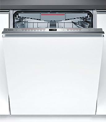 Bosch Serie 6 SMV68MX03E lavastoviglie A scomparsa totale 14 coperti ...