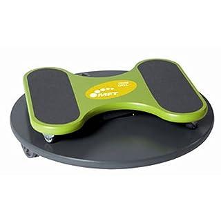 MFT Fitnessgerät Trim Disc inkl. Coordination Workout DVD und Trainingsanleitung