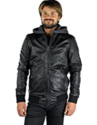 Blouson Cuir Oakwood Jimmy