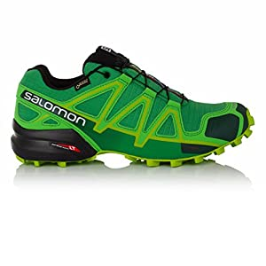 Salomon Speedcross 4 Gore-Tex Scarpe Da Trail Corsa - 45.3