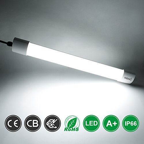 strip lights with high light efficiency