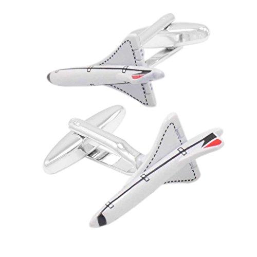 Usato, Moda Metallo Modellismo Di Aeromobili Gemelli Francese usato  Spedito ovunque in Italia