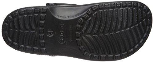 Vert Kaki Mixte Sabots Adulte Crocs Marron Classic AfSxgWP