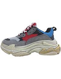 free shipping 8aae5 4d1c2 Uomo Scarpe da Ginnastica Donna Corsa Sportive Running Fitness Sneakers