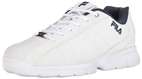 Fila Fulcrum 3 Trainingsschuh White / White / Fila Navy