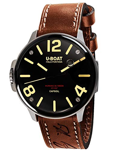 U-BOAT CAPSOIL SS orologi uomo 8110