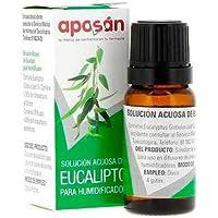 Aposan solución acuosa de eucalipto para humidificador ...