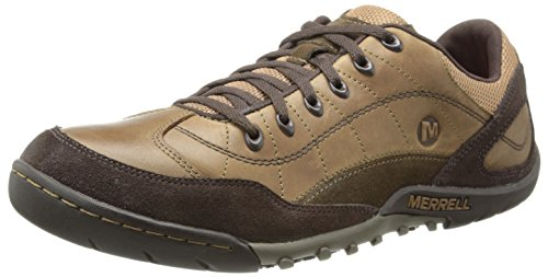 merrell-sector-pike-mens-speed-laces-trainer-shoes-brown-espresso-9-uk