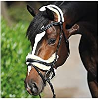 Kavalkade Trense Ivy, Pony | Schwarz