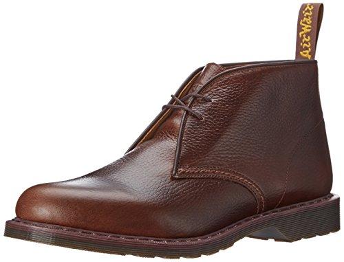 Dr. Martens Sawyer New Nova DK Brown, Desert Boots Homme