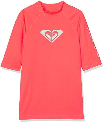 roxy-toute-fille-coeur-lycra-manches-courtes-pour-homme-fille-whole-heart-short-sleeve-neon-grapefru