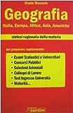 Image de Geografia Italia, Europa, Africa, Asia, Americhe