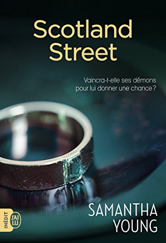 Scotland Street de Samantha Young