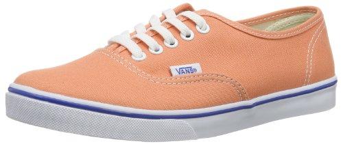 Vans U Authentic Lo Pro Melon/True Whit, Chaussures de Gymnastique Mixte Adulte - Apricot (melon/true whit)