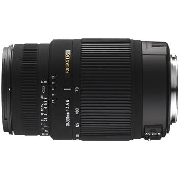 Sigma Objectif 70-300 mm F4-5,6 DG OS AF - Monture Pentax