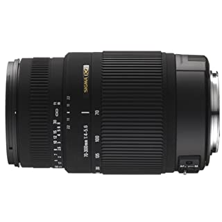 SIGMA Objetivo 70-300mm F4-5,6 DG OS (B002M3SOQK) | Amazon price tracker / tracking, Amazon price history charts, Amazon price watches, Amazon price drop alerts
