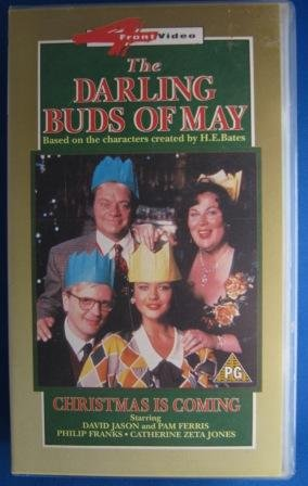 The Darling Buds Of May - Christmas Is Coming