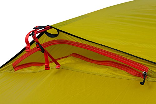 Wechsel Tents Precursor 4 Personen Geodät - Unlimited Line - Winter Expeditions Zelt - 4