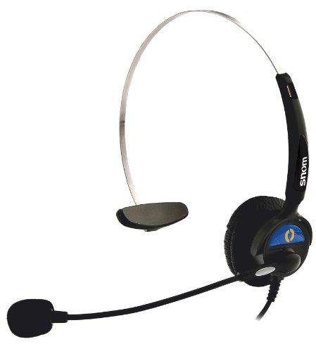 Image of Snom Mono headset Snom HS-MM2 Snom 320/360 (700 series only)