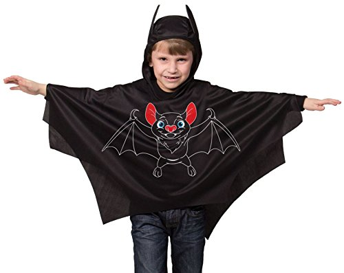Fledermaus Kind, STD (Amazon Halloween Kostüme Für Kinder)