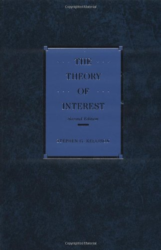 PDF Theory of Interest Download - RileyAndre