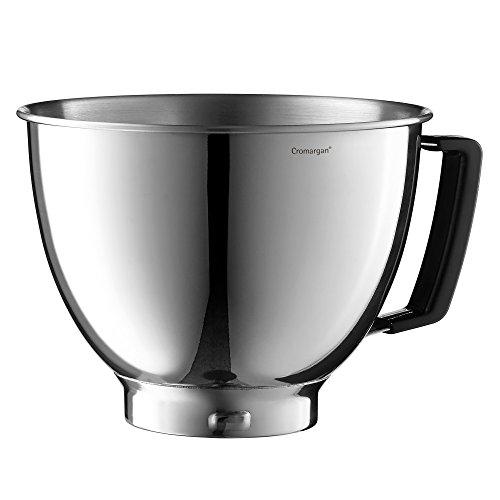 WMF KÜCHENminis Rührschüssel, 3,0 l, für WMF Küchenminis Küchenmaschine One for All, cromargan hochglänzend