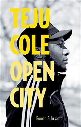 Open City: Roman. Geschenkausgabe (suhrkamp pocket)