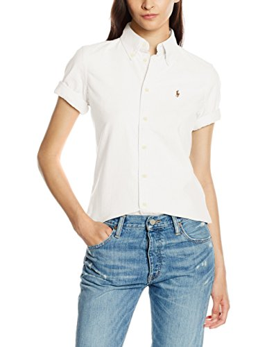 Polo-Ralph-Lauren-Jenny-Ss-Shirt-Blusa-para-Mujer
