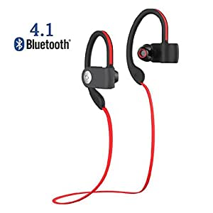Rock Premium Mumo Bluetooth Earphone for Videocon Infinium Zest Lite