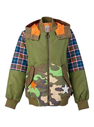 Burton Damen Jacke L.A.M.B. Jet Blond Bomber Jacket -