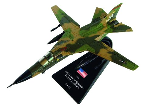 F 111 the best amazon price in savemoney general dynamics f 111 aardvark diecast 1144 model lb 20 fandeluxe Image collections