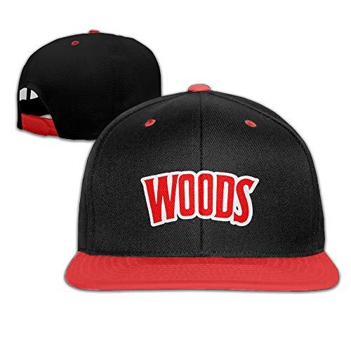 KKAIYA Backwoods Blunts Woods Leisure HatsUnisex Hat Hip Hop Plaid Flat Brim Adjustable Baseball Cap FS&DMhcap Cap Hat Plaid Wool Cap