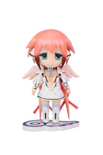 Ikaros Angeloid ver. PVC Figure Gekijouban Sora no Otoshimon [Toy] (japan import)