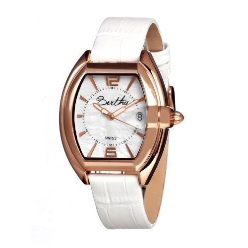 bertha-bthbr3406-orologio-da-polso-cinturino-in-pelle-colore-bianco