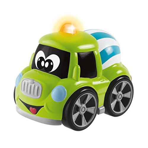 Chicco- Sandy Vehículo Parlanchín (9356000040)