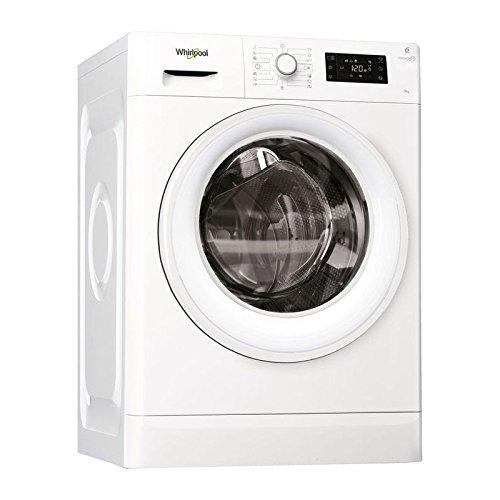 Whirlpool lavadora carga frontal fwg91284weu 9kg 1200rpm
