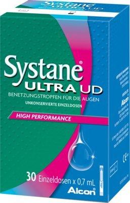 Systane Ultra Ud Benetzun 30X0.7 ml