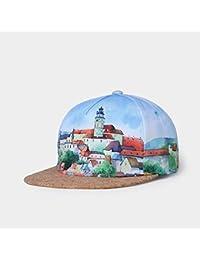 GKRY Baseball Cap Gorras de béisbol Gorra de Trucker Outdoor Running  Cap Snapback Hat Gorras Beisbol Impresión 3D 4ba971fa444
