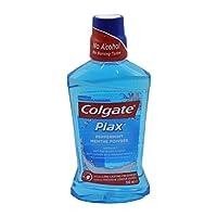 Colgate Plax Peppermint Blue, 500 ml
