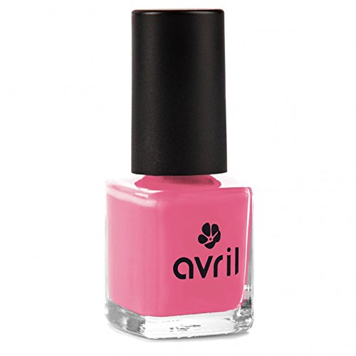 Avril Vernis à Ongles Rose Tendre 7 ml